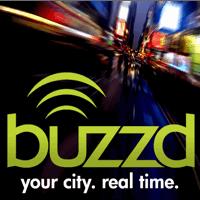 Buzzd App
